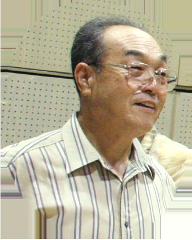 Nobuo Koike